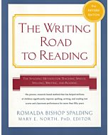 The Writing Road to Reading - GOOD