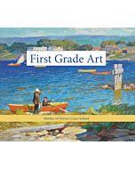 First Grade Art - GOOD
