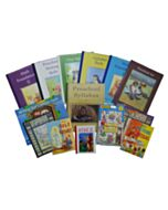 Preschool Bundle