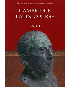 Cambridge Latin Course Unit 1, Student Text North American Edition