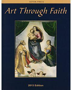 Art Through Faith (Art 8)