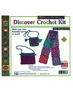 Discover Crochet