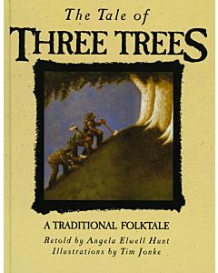 The Tale of Three Trees Retold