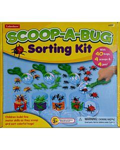 Scoop-a-Bug