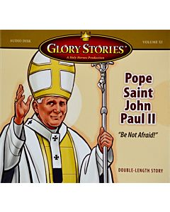 Glory Story Complete CD Collection