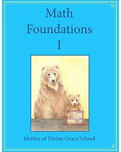 Math Foundations I