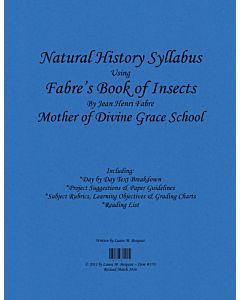 Natural Science Syllabus