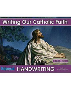 Writing Our Catholic Faith Grade 2M