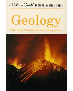 Geology (Golden Guide)