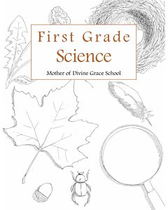 First Grade Science