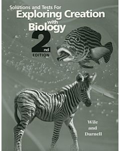 Solutions and Tests for Exploring Creation with Biology
