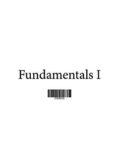 Fundamentals of Latin Grammar I Vocabulary Cards