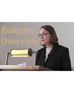 Overview of Religion in High School