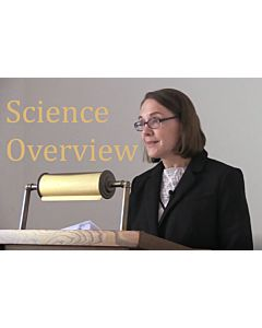 Overview of Science in High School