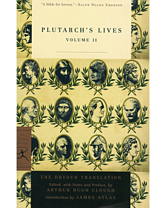 Plutarch's Lives Volume 2