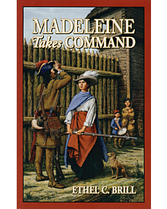 Madeleine Takes Command