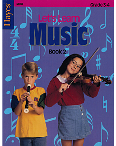 Let's Learn Music #2