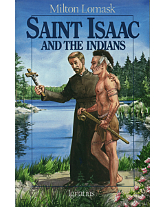 Saint Isaac and the Indians