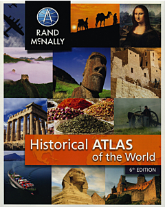 Historical Atlas of the World