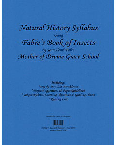 Natural Science Syllabus
