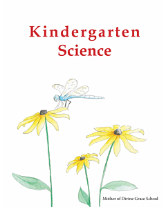 Kindergarten Science