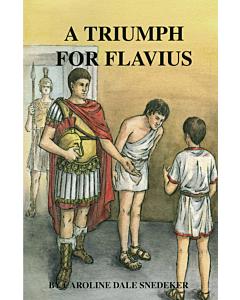 A Triumph for Flavius