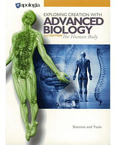 Advanced Biology in Creation Human Body: Fearfully and Wonderfully Made