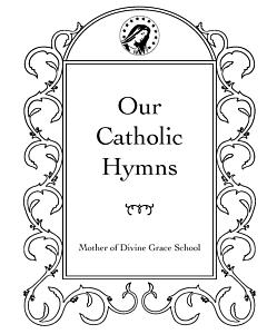 Our Catholic Hymns