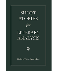 Short Stories for Literary Analysis