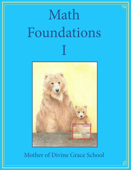 Math Foundations I