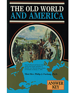 The Old World and America Answer Key