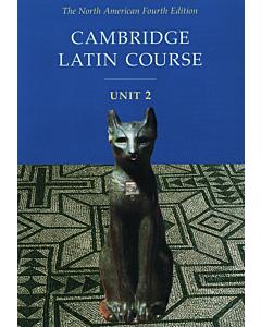 Cambridge Latin Course: Unit 2 Student Text North American Edition