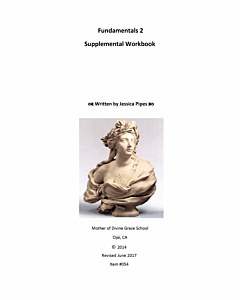 Fundamentals of Latin Grammar 2 - Supplemental Worksheets