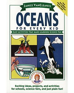 Oceans for Every Kid