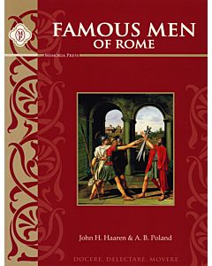 The Famous Men of Rome