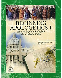 Beginning Apologetics 1
