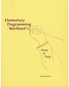 Elementary Diagramming Worktext
