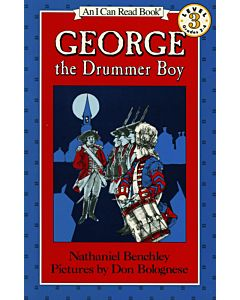 George the Drummer Boy