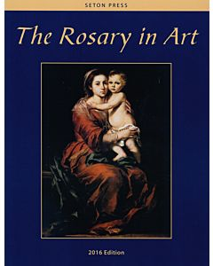 The Rosary in Art (Art 5 for Young Catholics)
