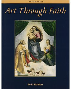 Art Through Faith (Art 8)