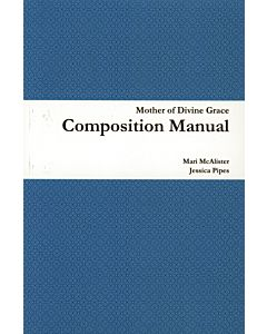 MODG Composition Manual