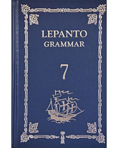 Lepanto Grammar 7