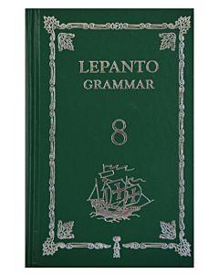 Lepanto Grammar 8