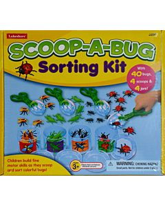 Scoop-a-Bug