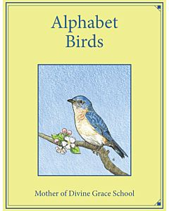 Alphabet Birds