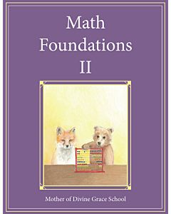 Math Foundations II
