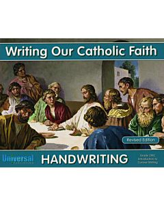 Writing Our Catholic Faith Grade 2MC