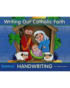 Writing Our Catholic Faith PK