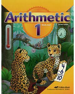 Arithmetic 1