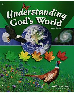 Understanding God's World
